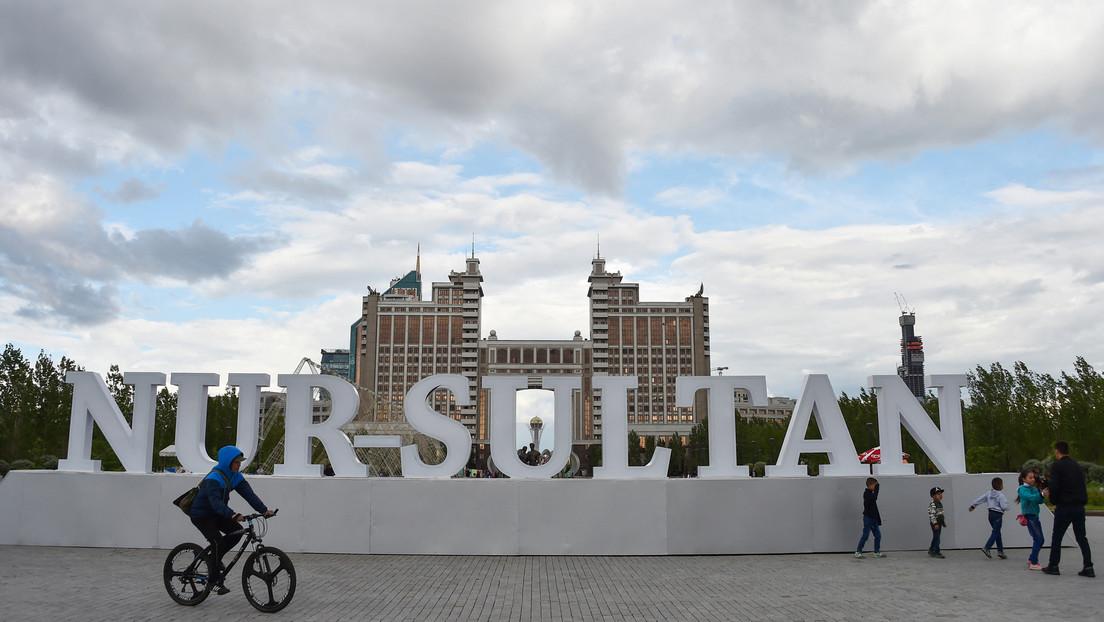 Kasachstan: 25 verurteilte Pädophile sollen allein im Jahr 2021 chemisch kastriert werden
