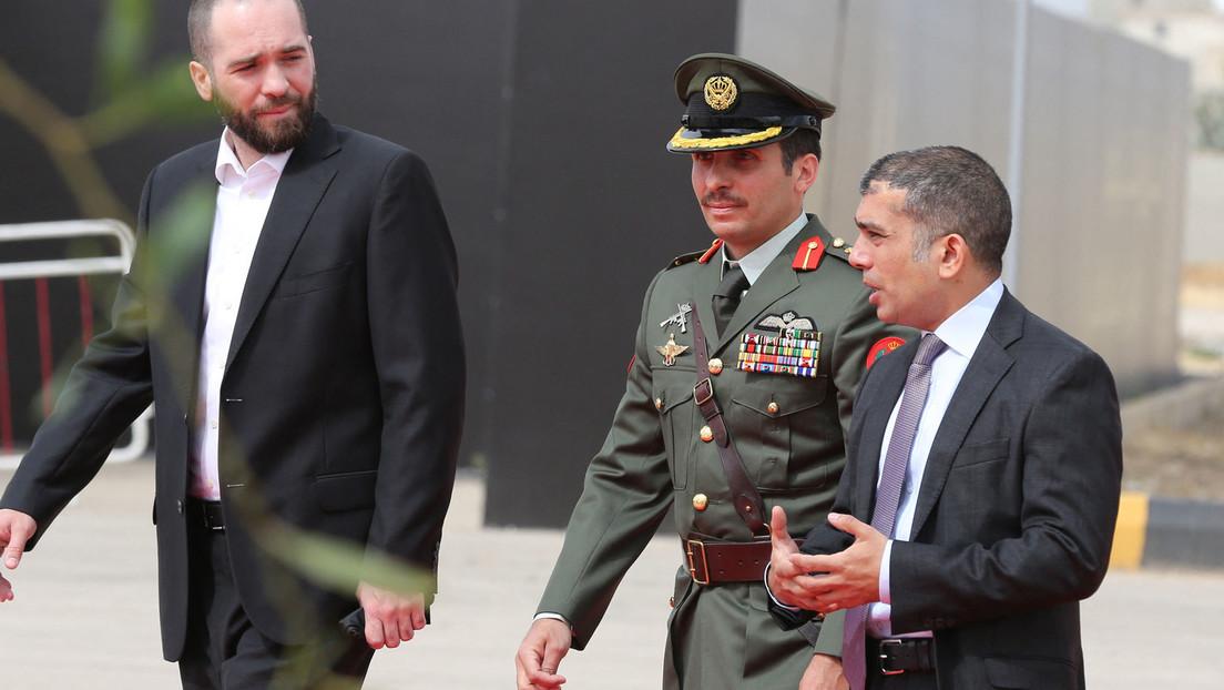 Jordanien: Festnahmen nach angeblichem Putschplan – Prinz soll unter Hausarrest stehen