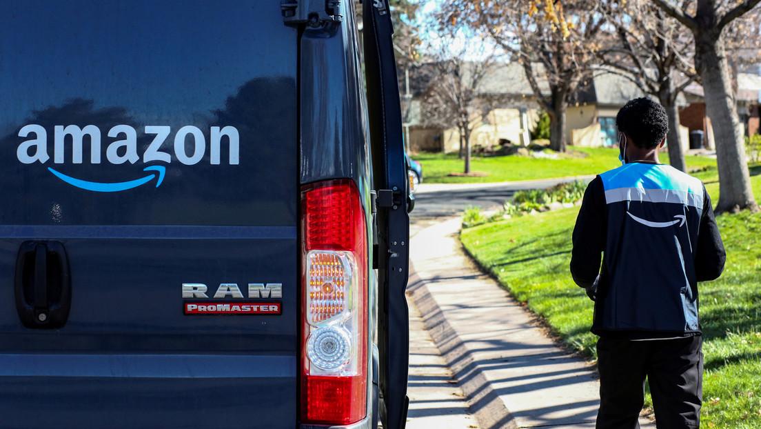 Amazon entschuldigt sich für Dementi: Fahrer müssen gelegentlich doch in Flaschen urinieren