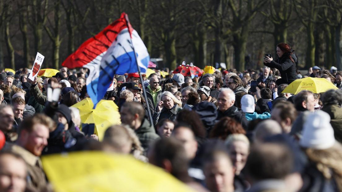 Nun auch die Niederlande: Bundesregierung stuft weiteres Nachbarland als Hochinzidenzgebiet ein
