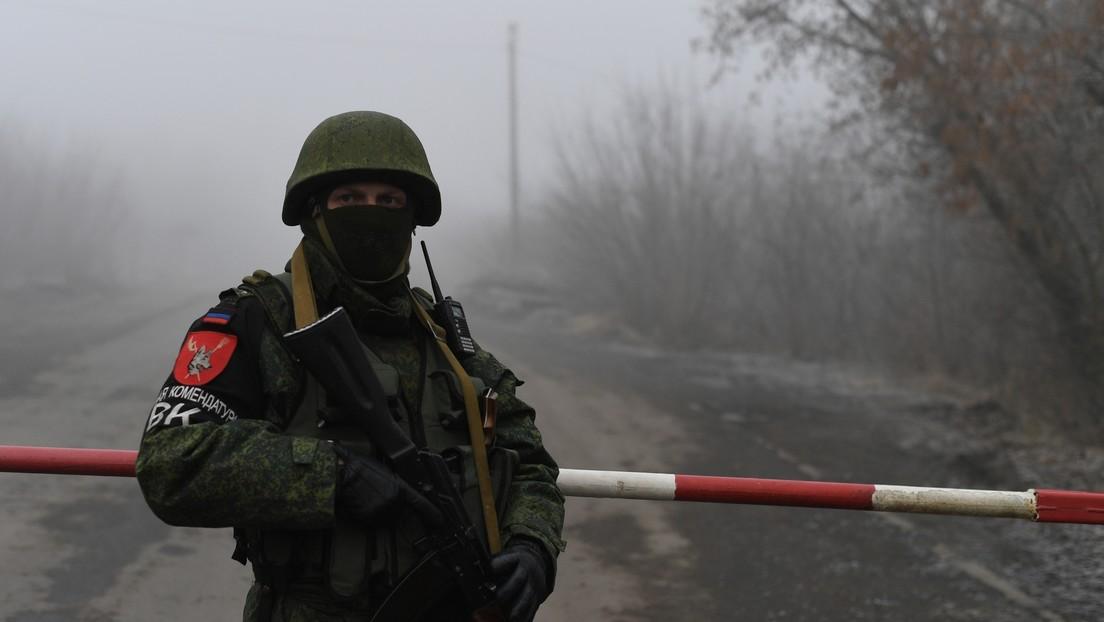 Russland: Kiew will westliche Ukraine-Politik als Blankovollmacht nutzen