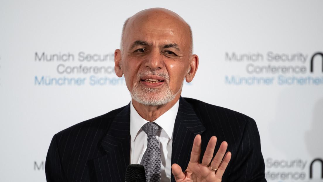Suche nach Frieden ohne Washington: Afghanischer Präsident hat Plan nach eigenen Vorstellungen