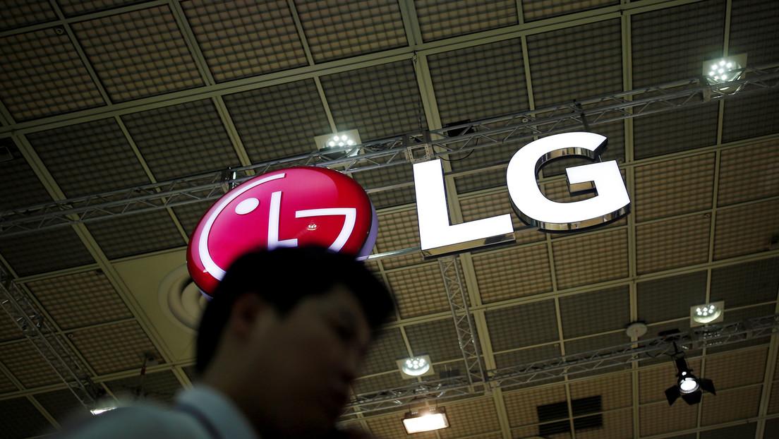 LG zieht sich als erster großer Smartphone-Hersteller vom Markt zurück