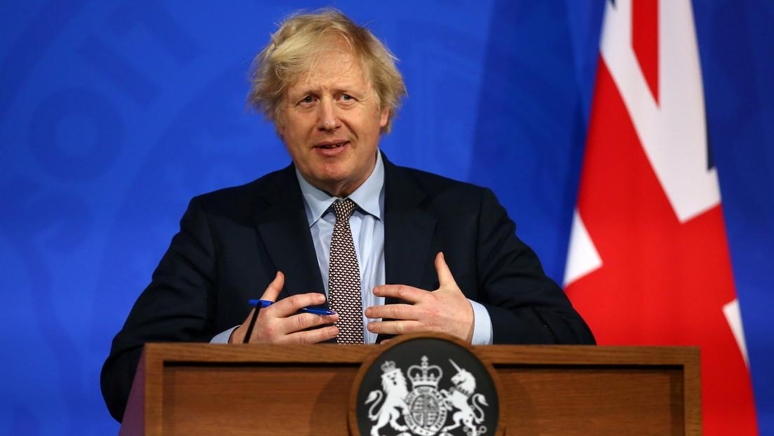 Großbritannien trotzt dem Trend in der EU: Öffnungen statt Verschärfungen des Lockdowns