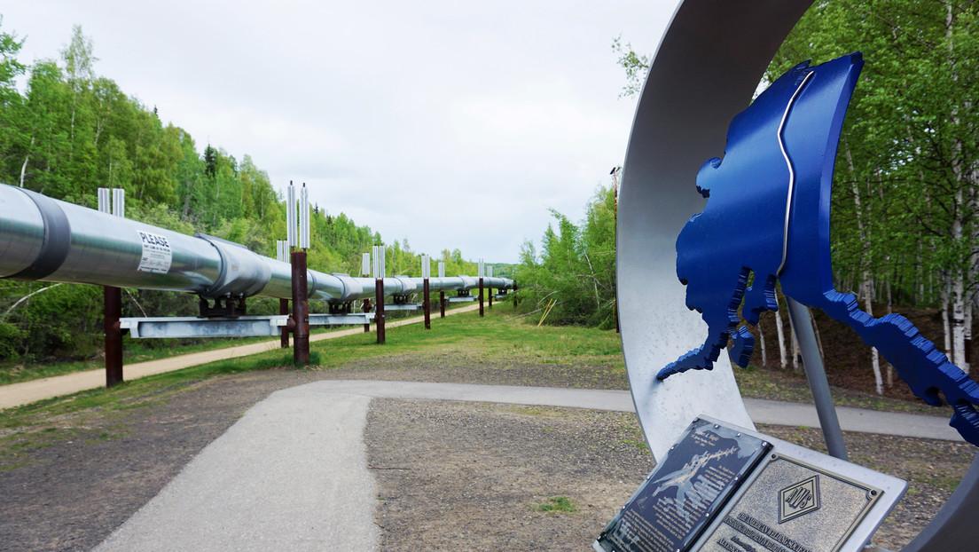 Bidens Klimapolitik könnte Alaskas Ölboom bremsen