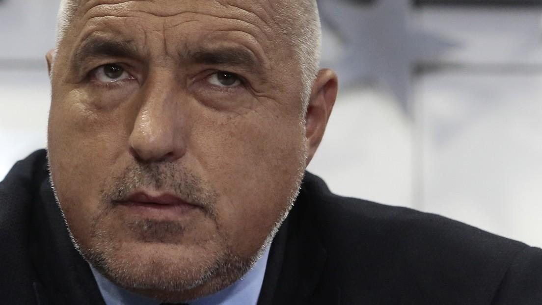 Parlamentswahl in Bulgarien: Boiko Borissows Partei gewinnt – Koalitionsbildung wird schwierig