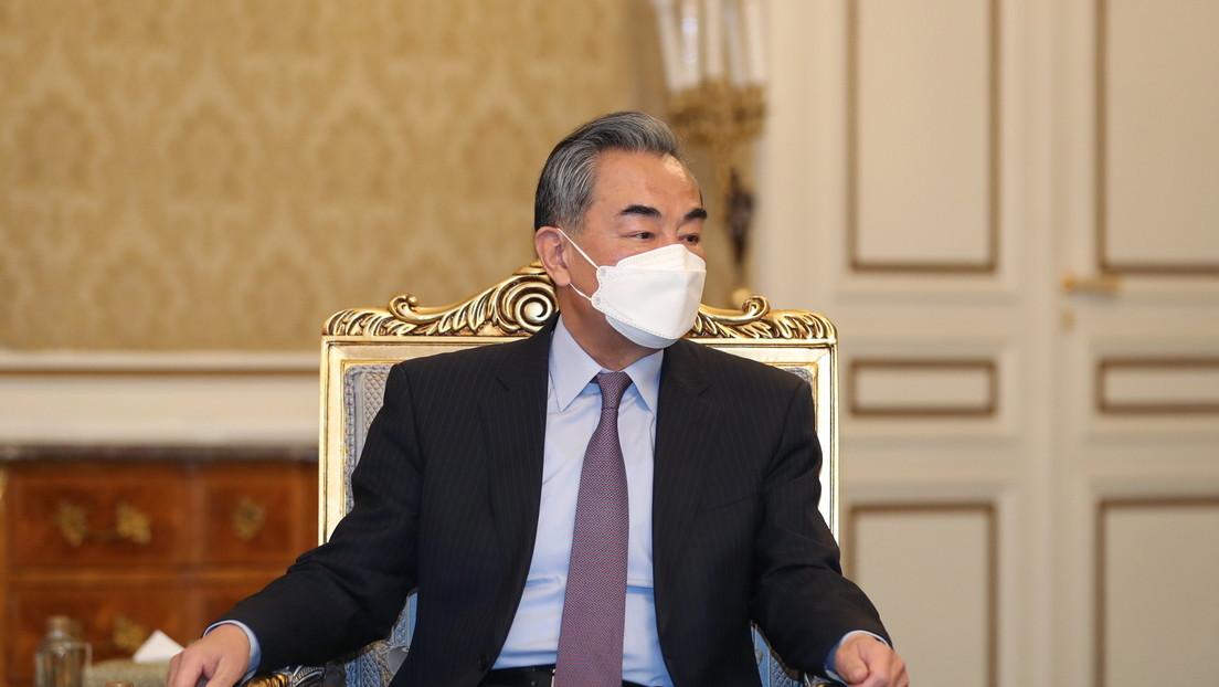 Chinesischer Außenminister: Industrieländer haben 60 Prozent der COVID-19-Impfstoffe gekauft