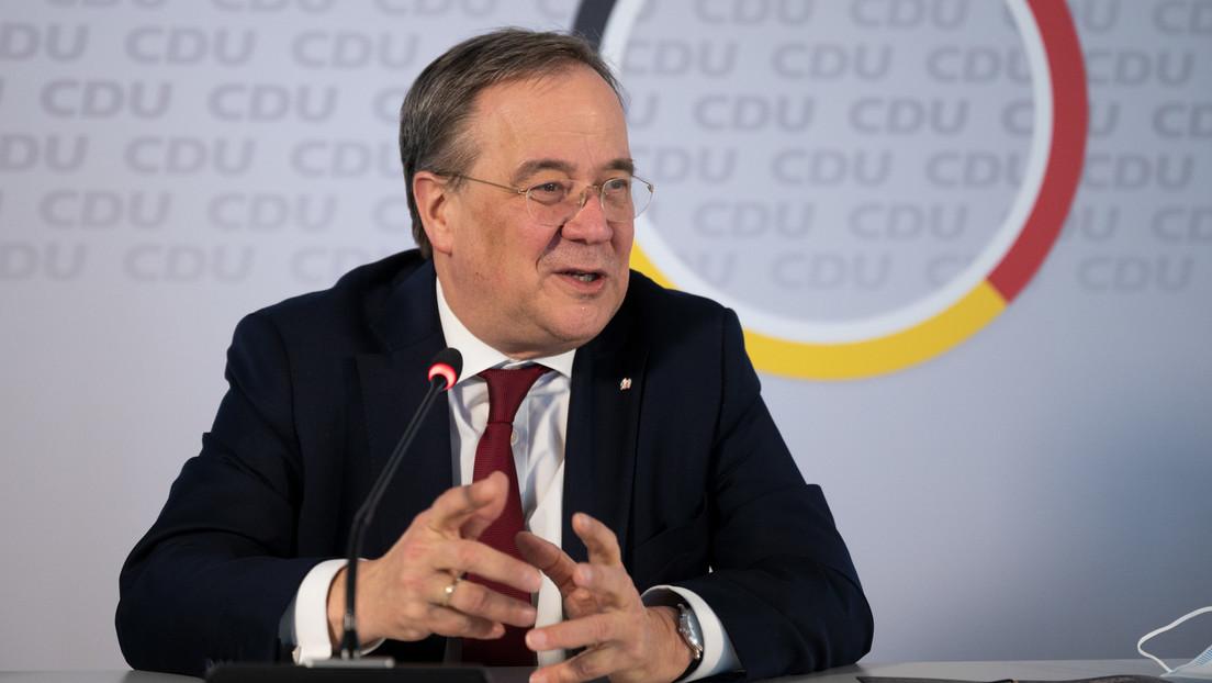 """Jetzt soll es ein """"Brückenlockdown"""" werden: Laschet fordert Ministerpräsidentenkonferenz diese Woche"""