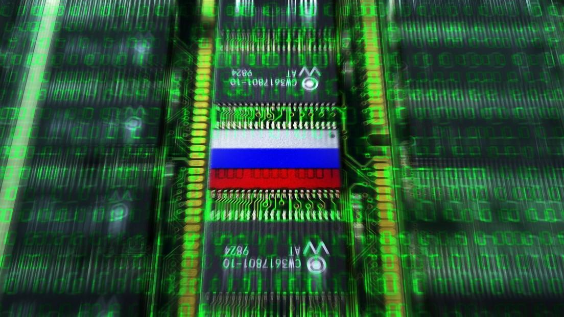 Moskau: Vorwurf des Hackerangriffs auf Deutschen Bundestag ist grundlos