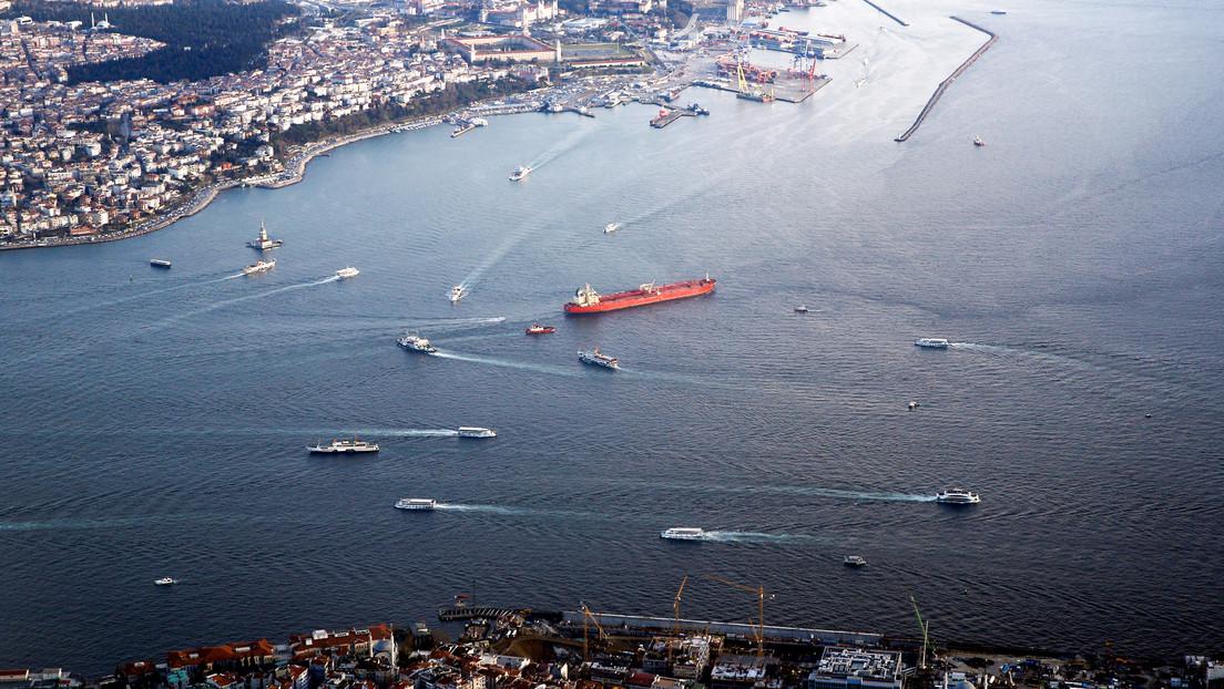 Istanbul-Kanal-Projekt: Türkei verhaftet zehn pensionierte Admirale