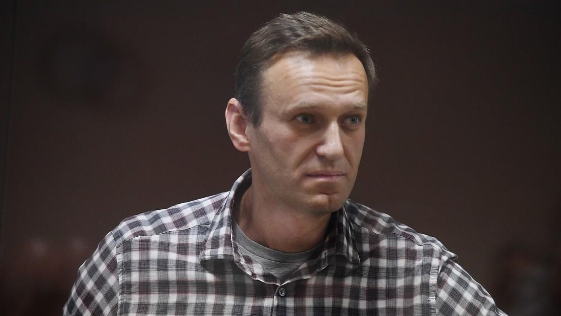 Umfrage: 48 Prozent halten Nawalnys Haftstrafe für gerechtfertigt - 29 Prozent sind dagegen