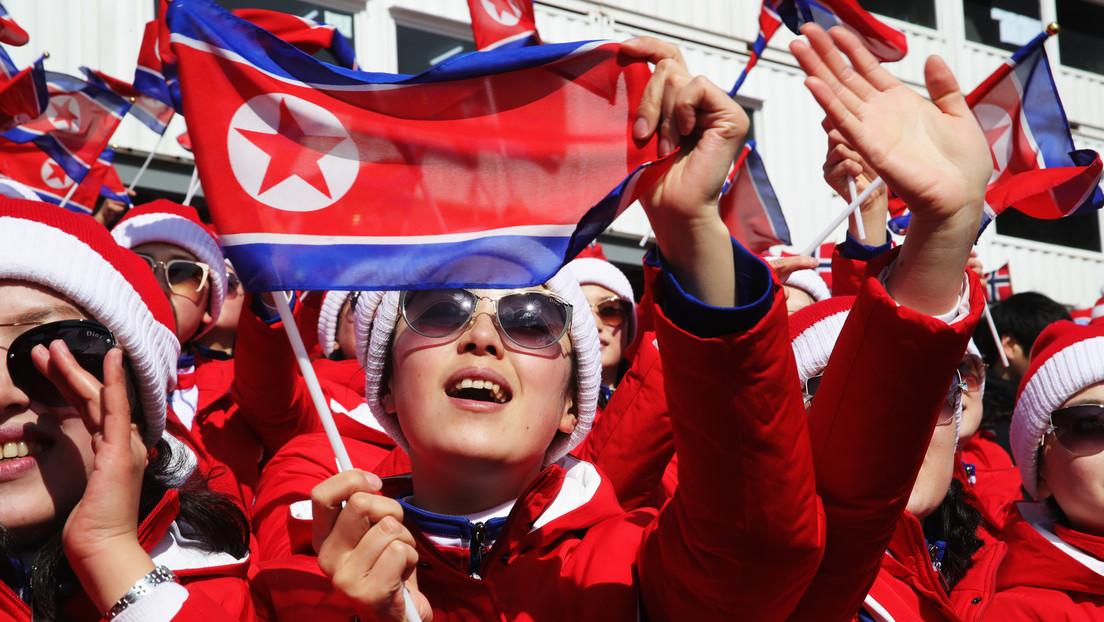 Wegen Corona: Nordkorea sagt Teilnahme an Olympischen Spielen ab