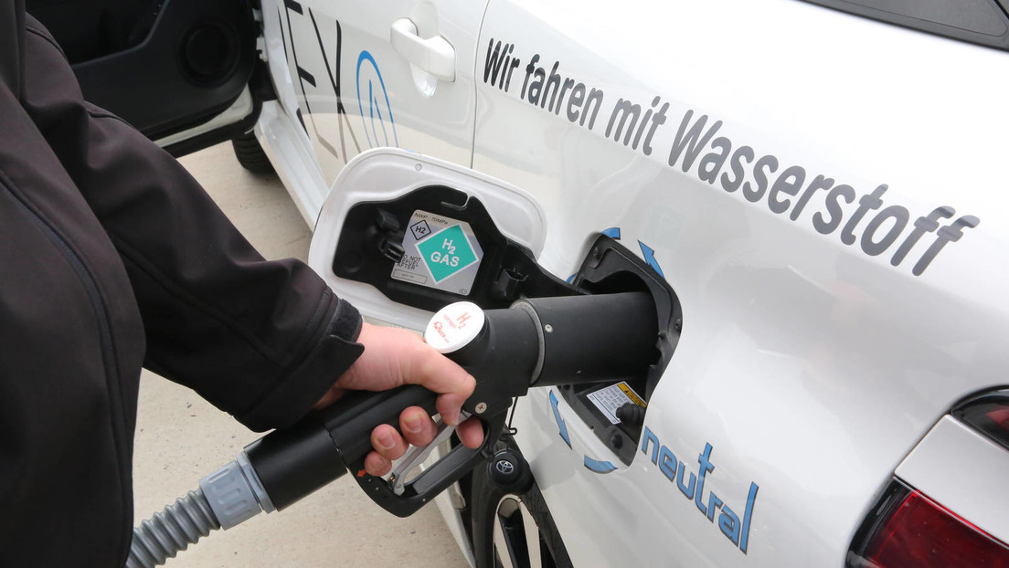 Wasserstoffherstellung braucht nur die Hälfte der Wassermengen für die Öl- und Gasförderung
