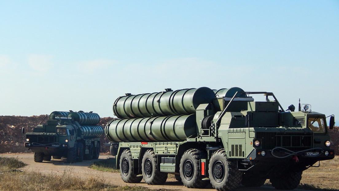 USA verhängen Sanktionen gegen Türkei wegen militärischer Zusammenarbeit mit Russland