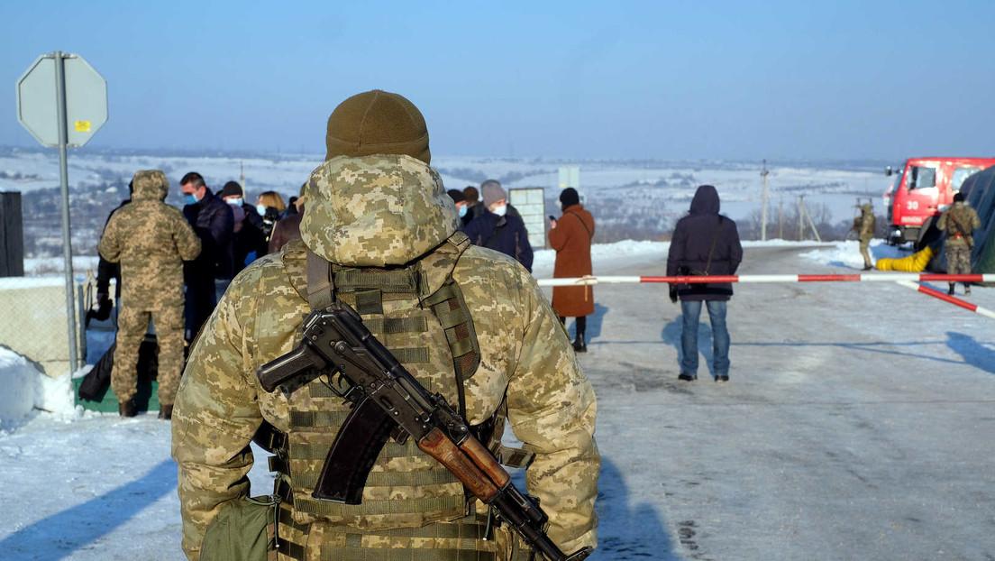 Donbass-Konflikt: Was bedeuten die neuen Drohgebärden?