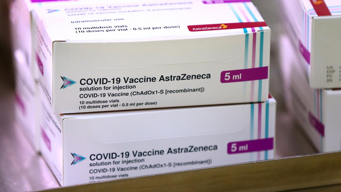Nun doch: EMA bestätigt Verbindung zwischen AstraZeneca-Impfstoff und Thrombose-Fällen