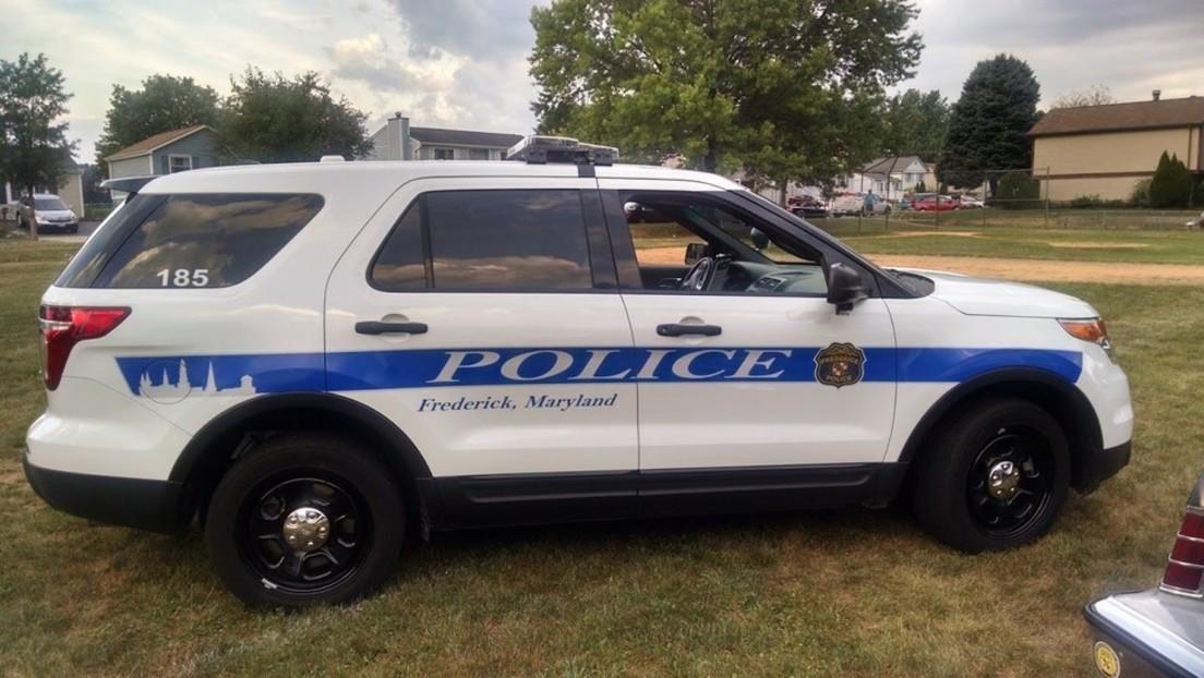 """Schießerei in Frederick, Maryland (USA) – Laut Polizei """"mehrere Opfer"""""""