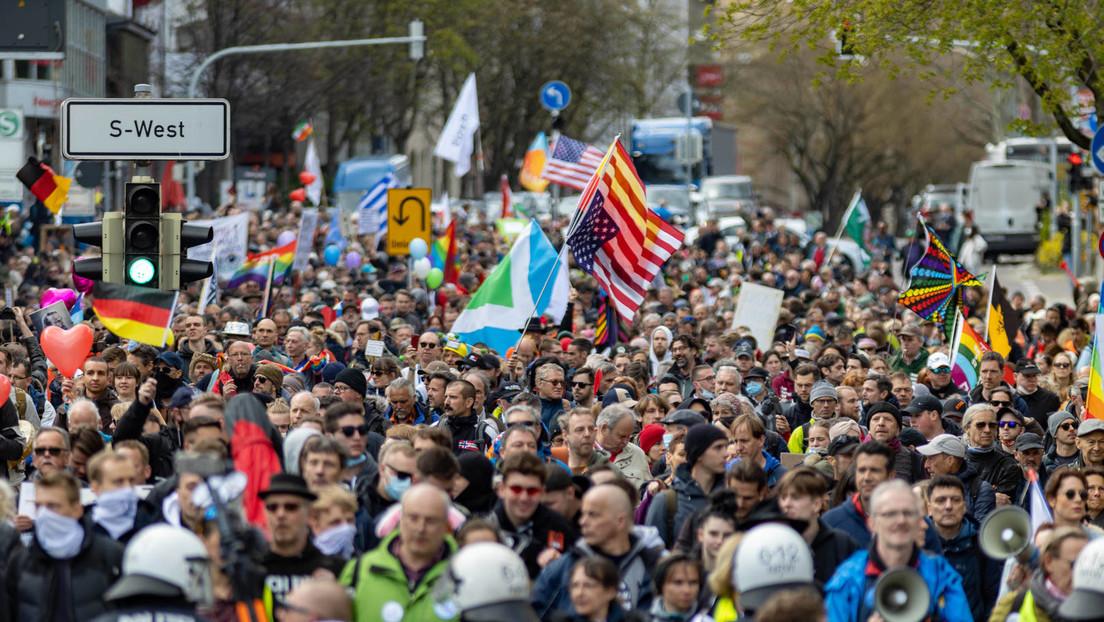 """Stuttgart und der """"Angriff auf die Pressefreiheit"""""""