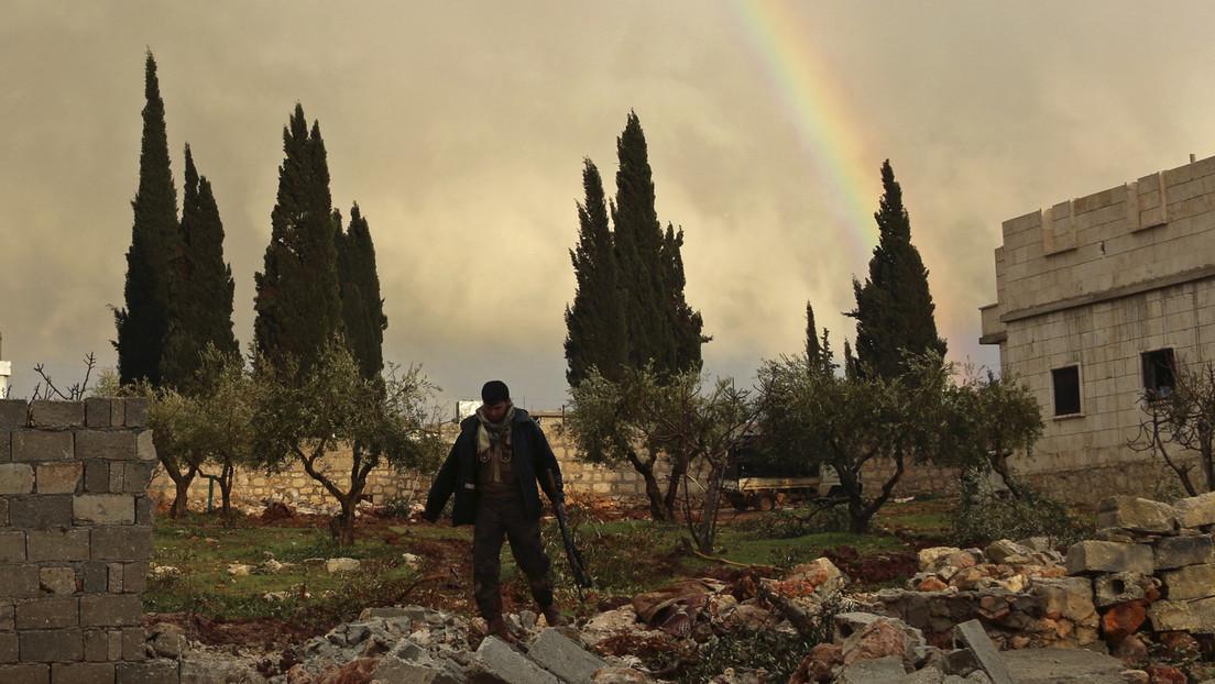 Warum der Westen kein Interesse am Ende des Bürgerkrieges in Syrien hat