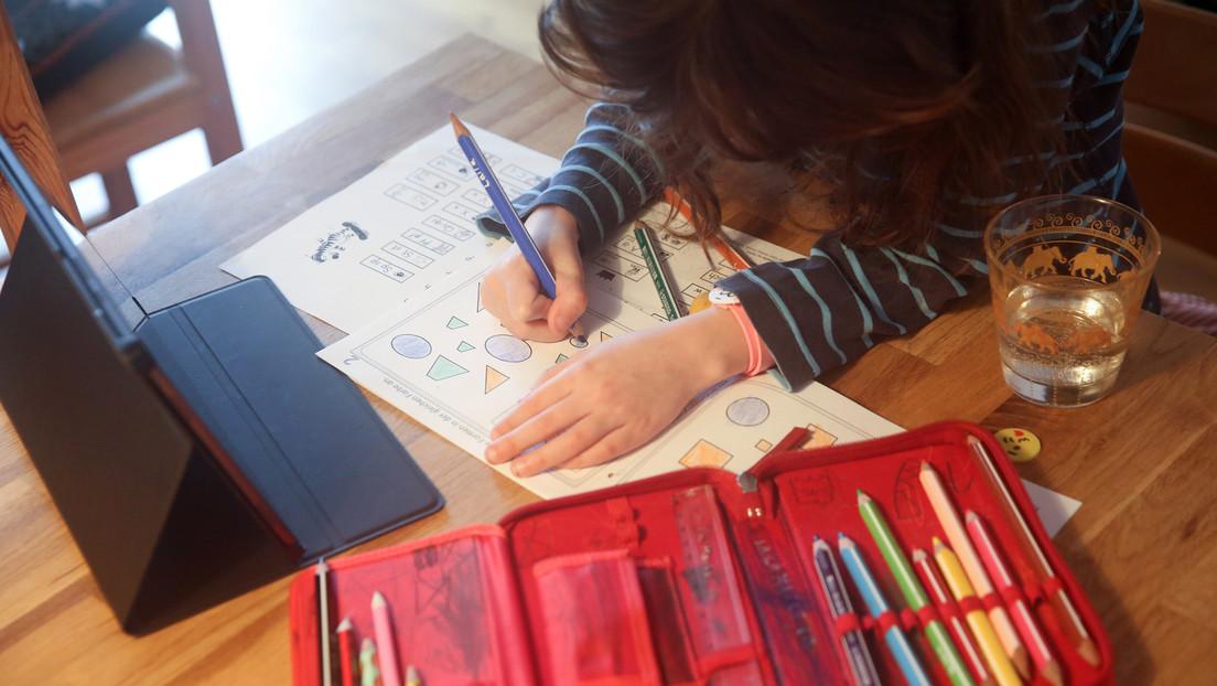 Kinderärzte fordern: Schulen so lange wie möglich offen halten
