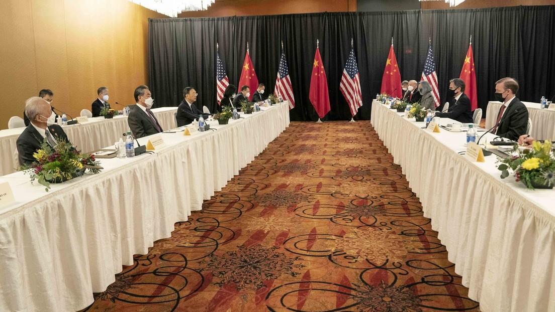 Im Kalten Krieg gegen China haben die USA schlechte Karten (Teil 1)