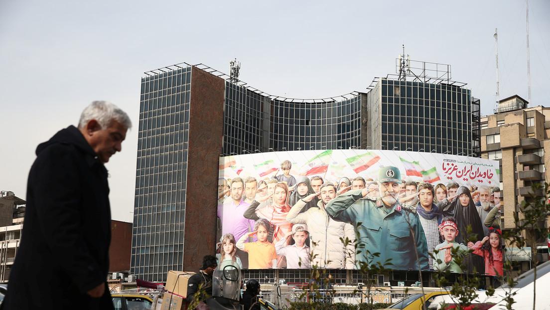 """""""CCGA"""" und """"IranPoll"""": 85 Prozent der Iraner unterstützen Operationen der Revolutionsgarde in Region"""