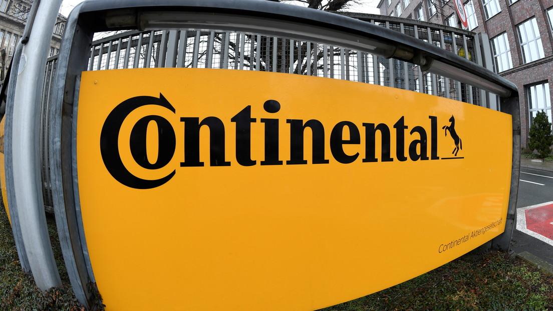 Continental: In Deutschland Jobabbau, in Serbien Subventionen in Millionenhöhe für neues Werk