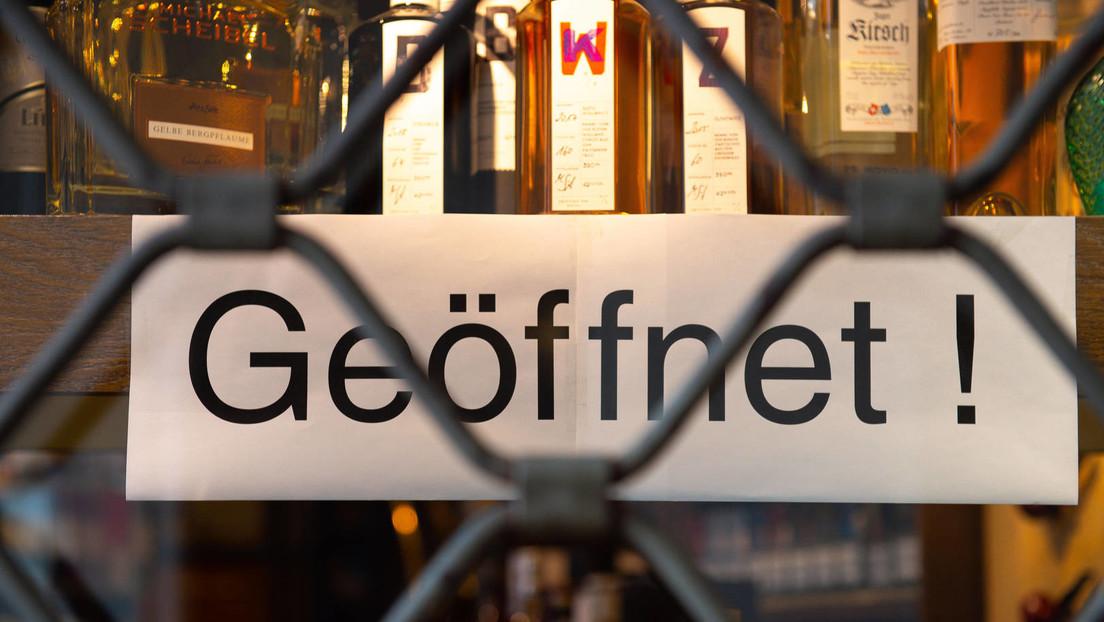 Berliner Verwaltungsgericht kippt 40-Quadratmeter-Regel im Handel