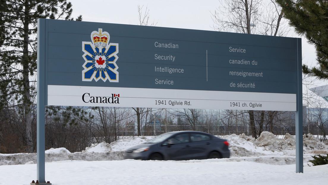 Türkei: IS-Menschenschmuggler ist zugleich Agent des kanadischen Geheimdienstes CSIS
