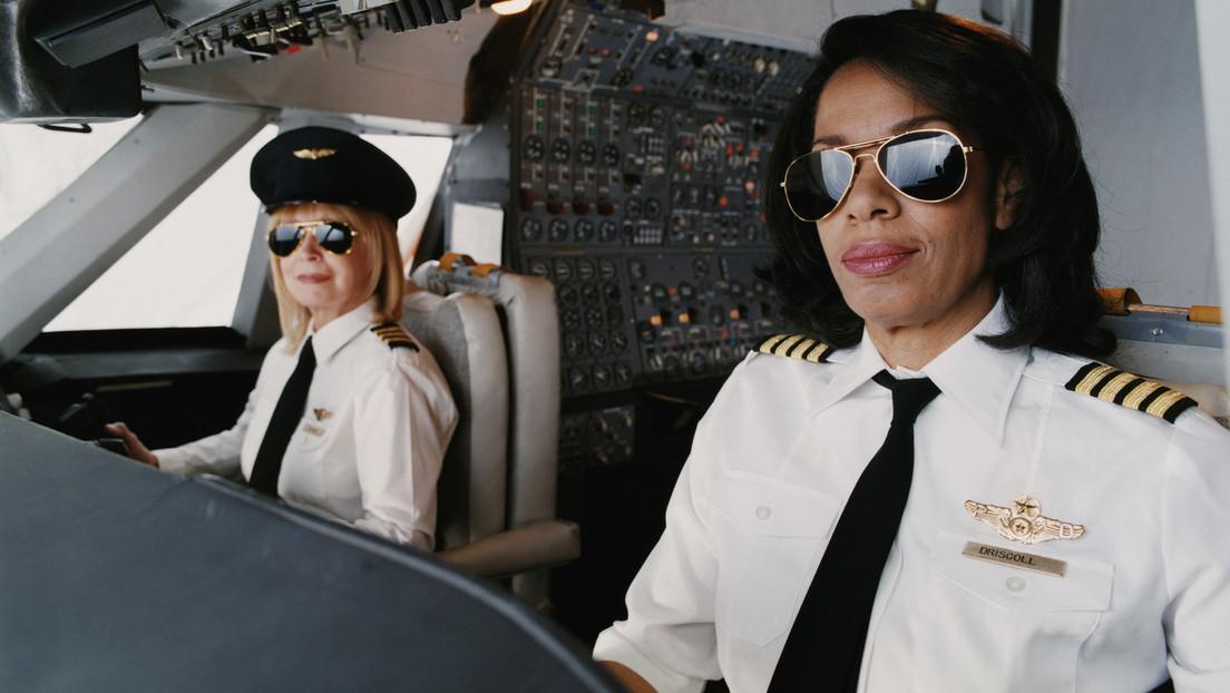 US-Fluglinie wünscht sich Vielfalt: 50 Prozent der Piloten sollen Frauen und Minderheiten sein