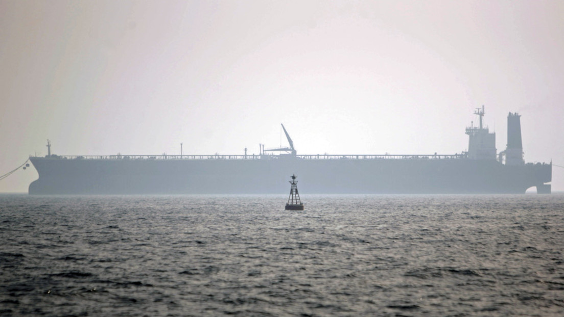 """Explosion auf iranischem Schiff """"MV Saviz"""" im Roten Meer – Hintergründe noch unklar"""