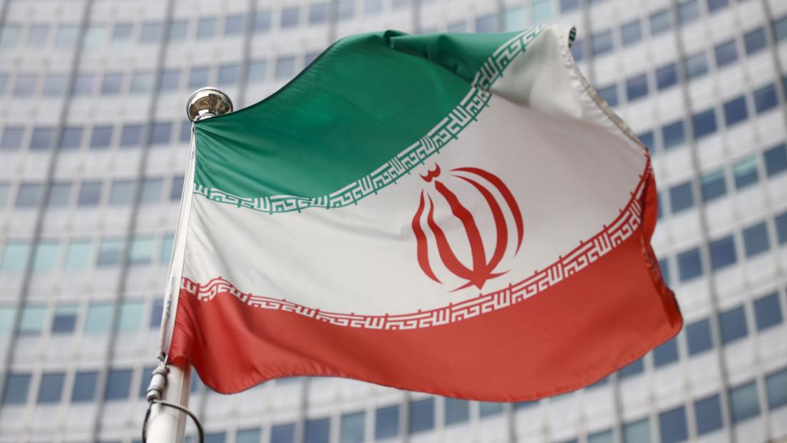 """""""Ein langer Weg"""": USA zeigen sich bereit, Iran-Sanktionen aufzuheben"""