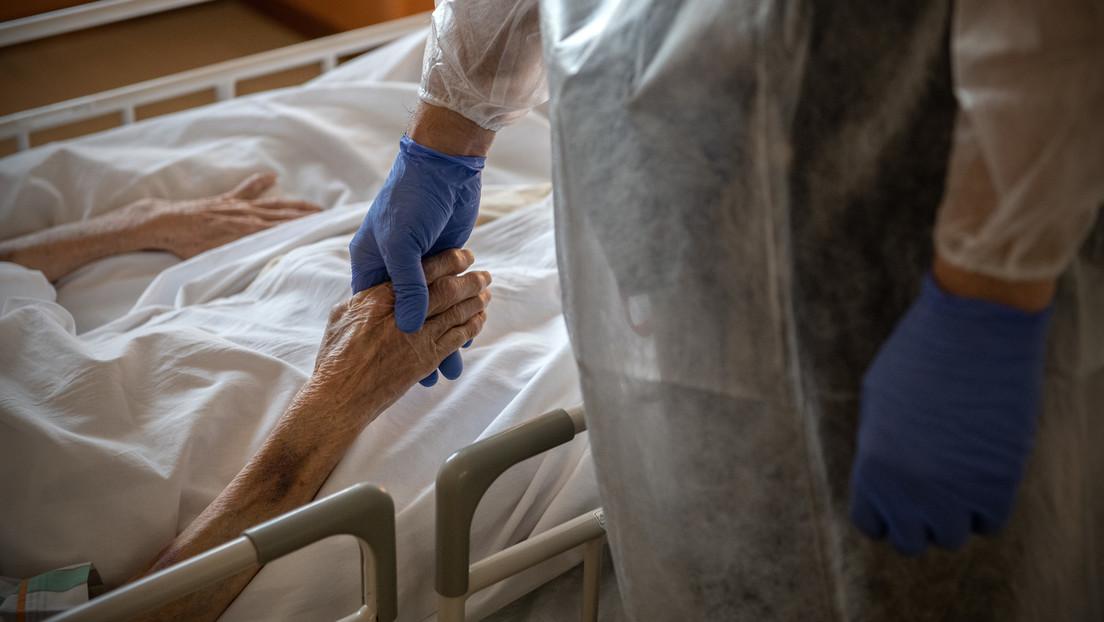 Japan: Weltweit erste Lungentransplantation von Lebendspendern für COVID-19-Patientin
