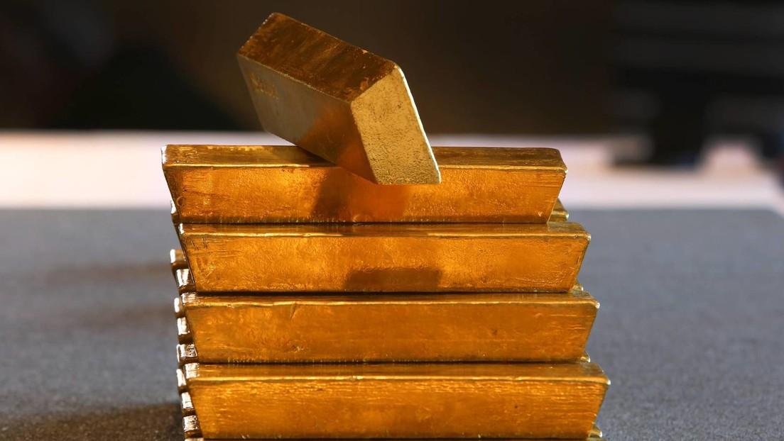 Ungarn verdreifacht Goldbestände und erreicht höchste Pro-Kopf-Reserven in Mittel- und Osteuropa