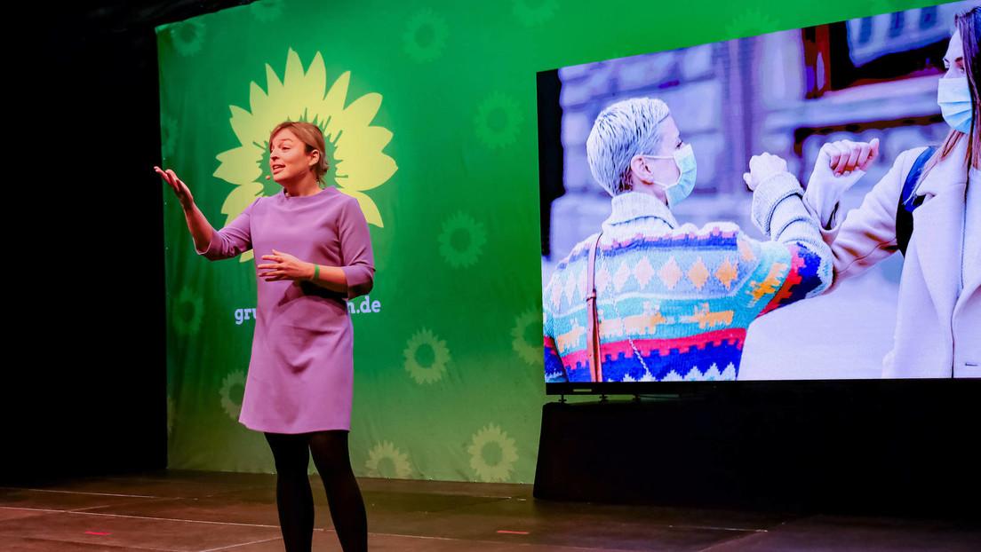 Um AfD-nahe Erasmus-Stiftung auszugrenzen: Grüne fordern Stiftungsgesetz auf Bundesebene