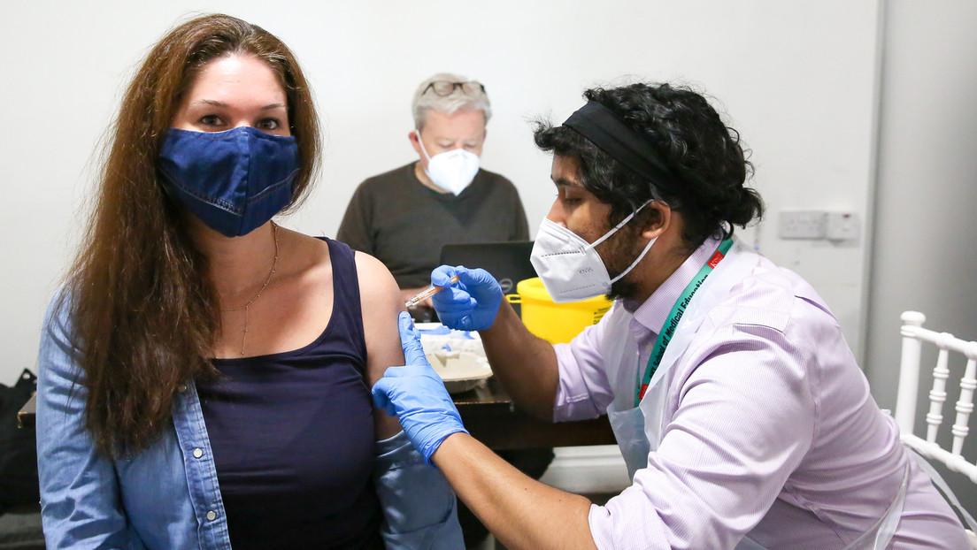 Britische Arzneimittelbehörde: 79 Thrombosefälle nach AstraZeneca-Impfung – 19 davon tödlich