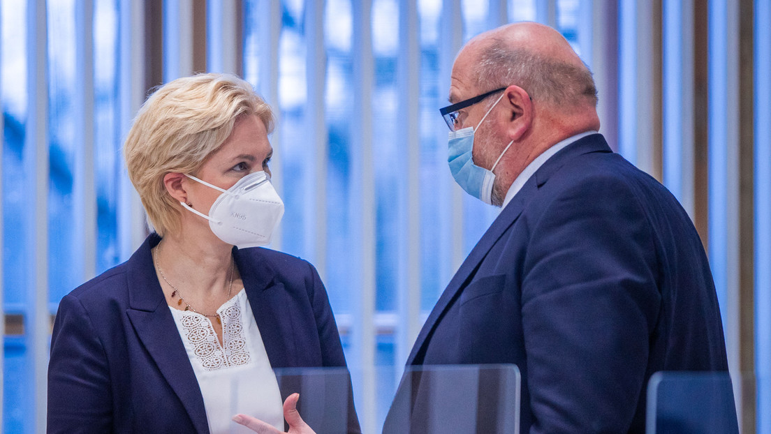 Mecklenburg-Vorpommern sichert sich eine Million Impfdosen Sputnik V