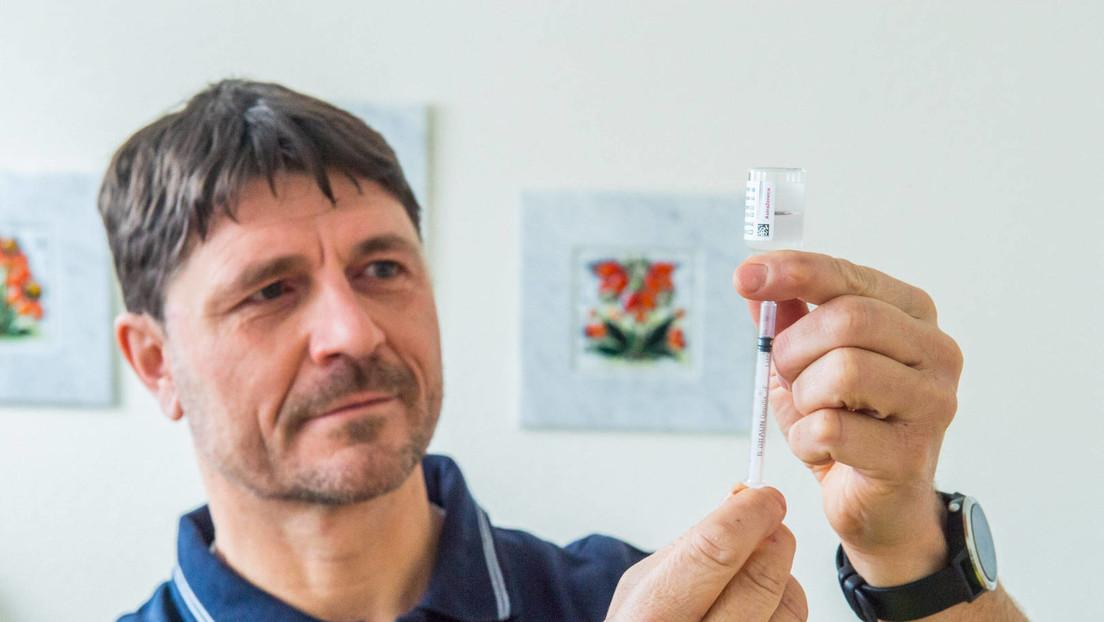 Hausärzte kritisieren hohen Bürokratieaufwand bei Corona-Impfungen