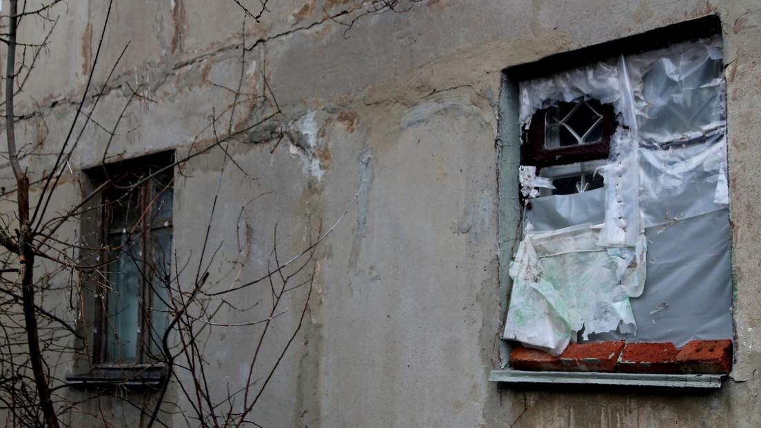 Russische Präsidialverwaltung: Russland wird Donbass-Bewohner im Ernstfall schützen
