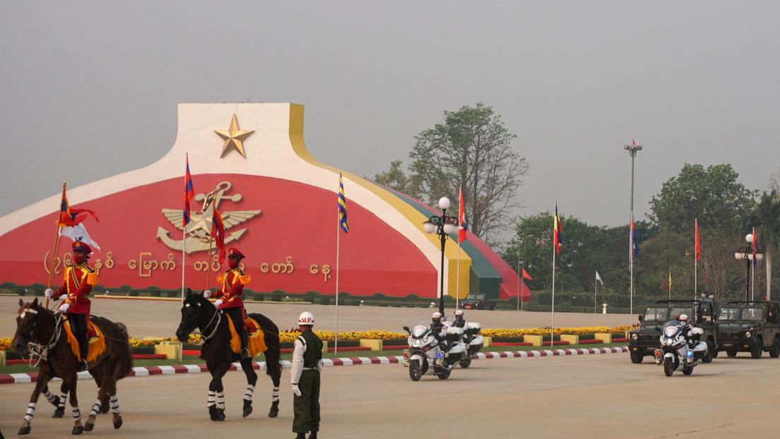 RIAC analysiert Russlands Strategie bezüglich der jüngsten Unruhen in Myanmar