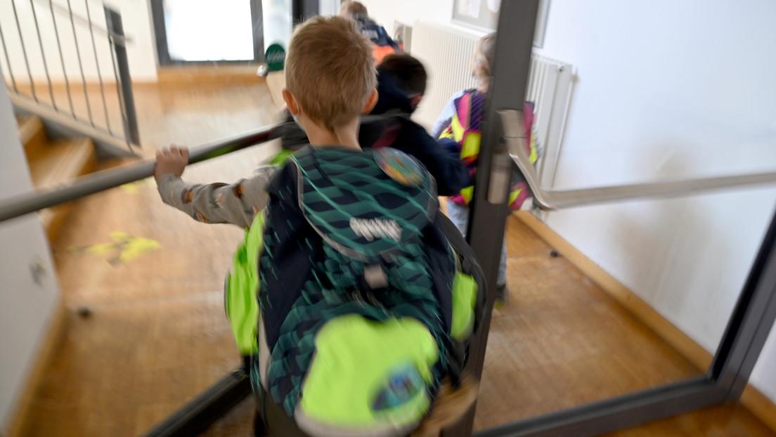 Bayern: Ohne negativen Corona-Test kein Unterricht in der Schule