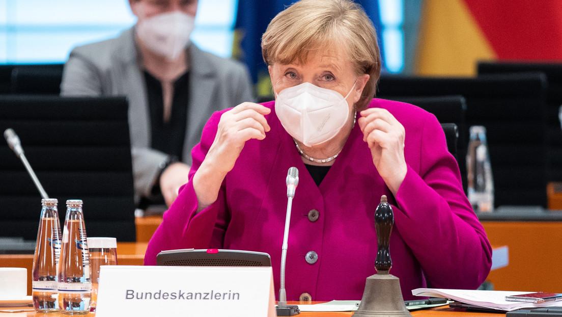 Bund-Länder-Gipfel wird verschoben – Merkel drängt auf bundesweite Ausgangsperren