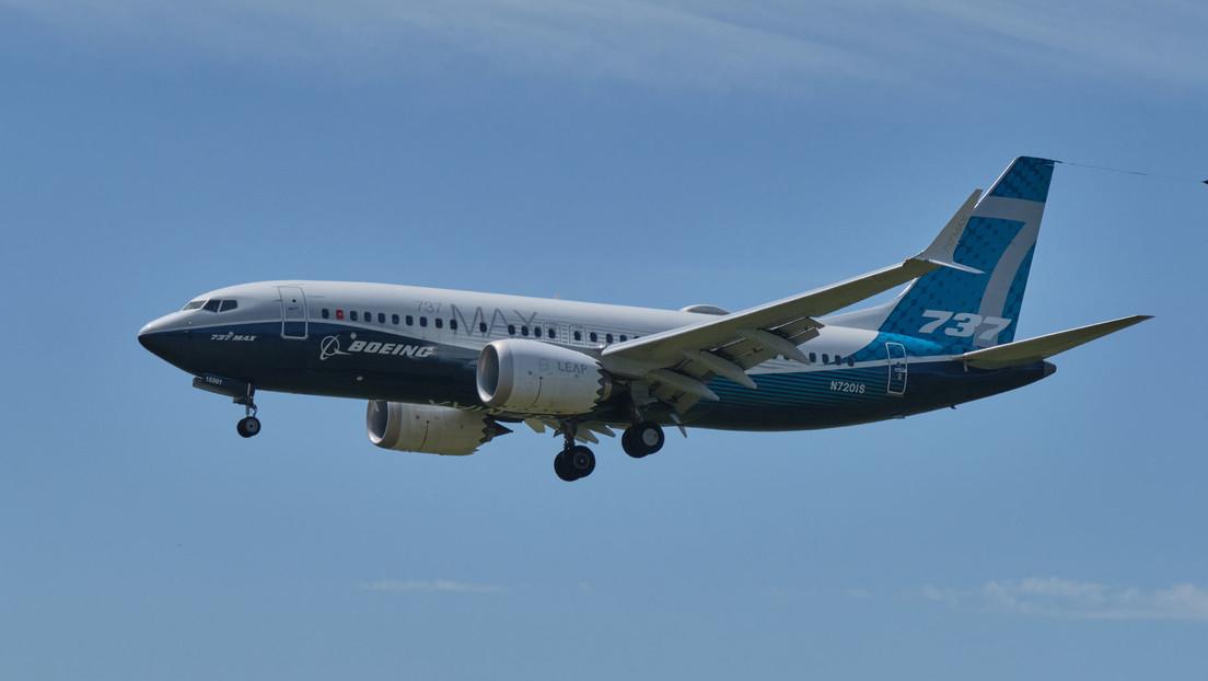Boeing: Mögliches Elektrik-Problem in einigen 737-MAX-Flugzeugen