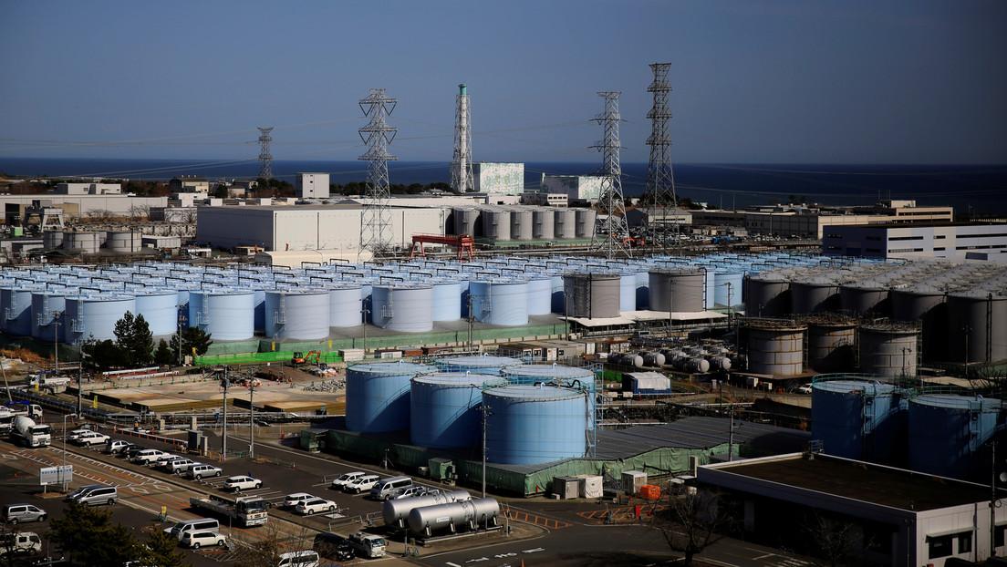 Japan: Aufbereitetes Wasser aus Kraftwerk Fukushima soll in den Pazifik abgelassen werden