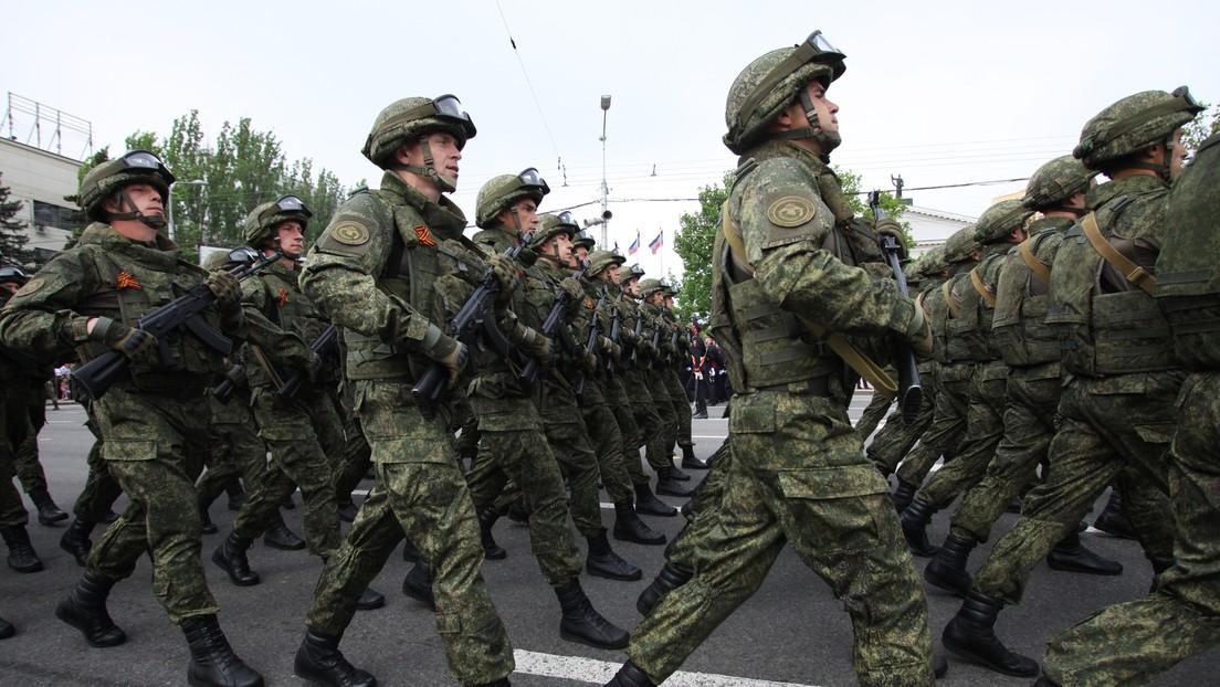 Kreml: Wiederaufnahme heftiger Kämpfe in der Ukraine bedroht Sicherheit Russlands