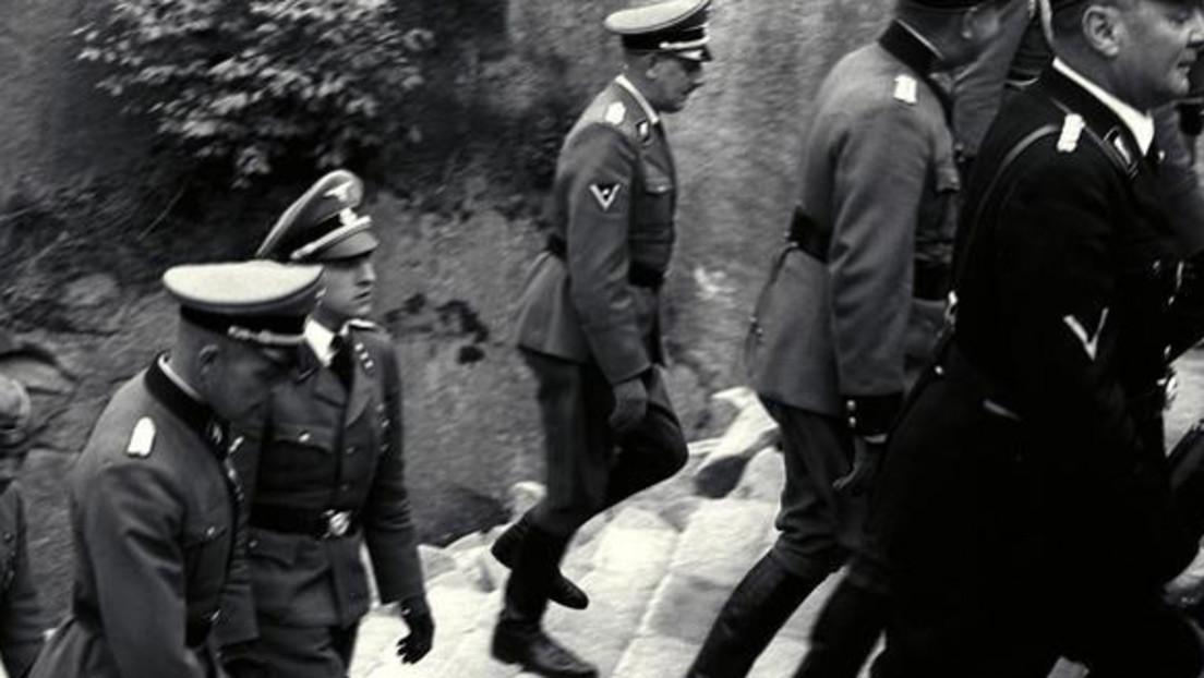 Wiener Gestapochef und SS-General diente zwölf Jahre lang dem BND