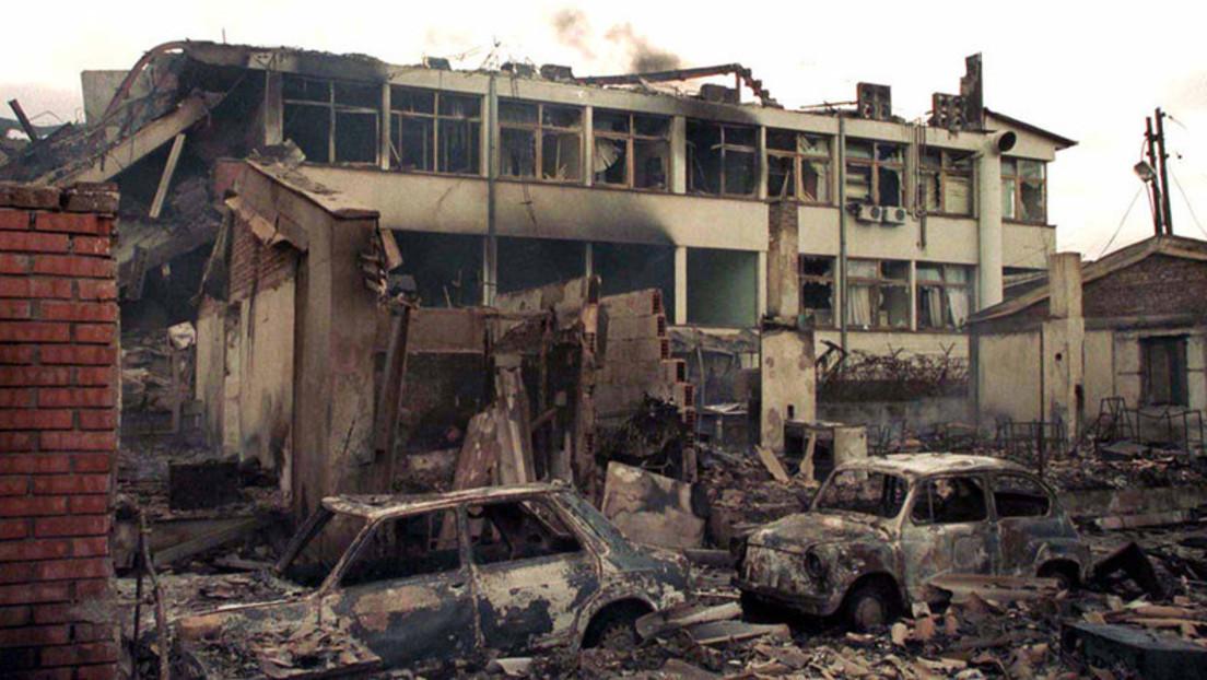 """""""NATO-Angriff 1999 war richtig"""" – Deutscher Botschafter sorgt in Belgrad für Empörung"""