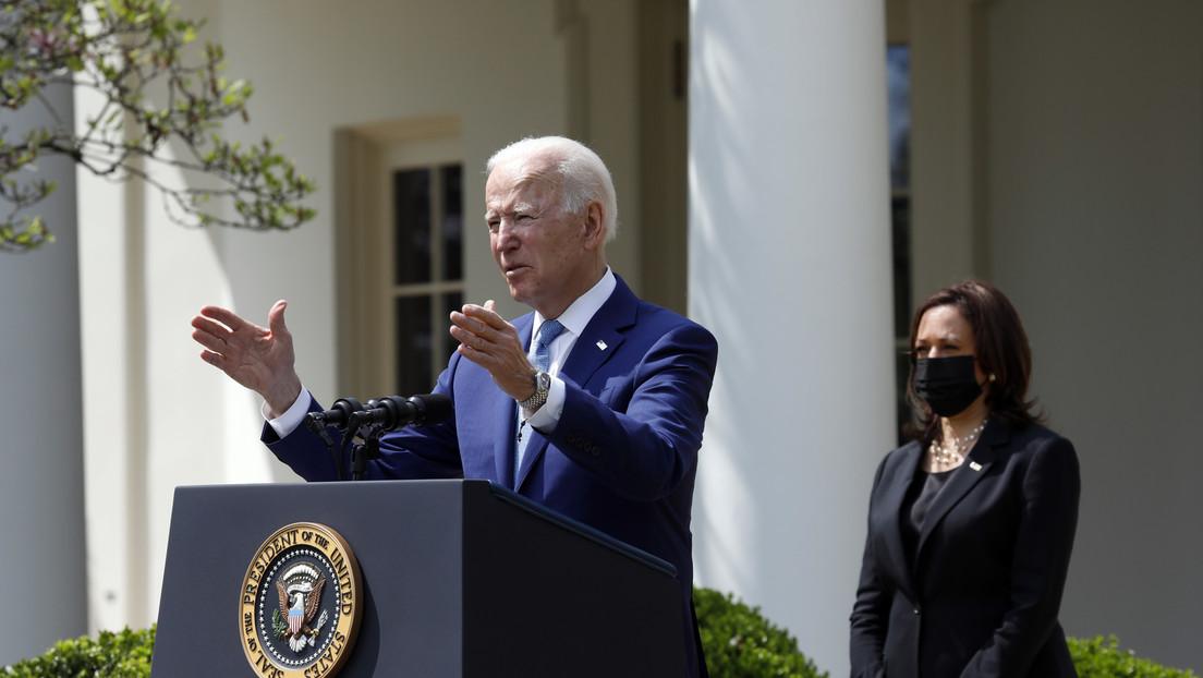 Joe Biden im Tagesschau-Weichzeichner