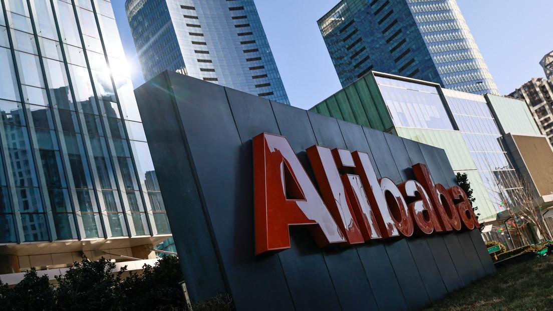 """Behindert den Wettbewerb"": Rekordstrafe gegen Alibaba wegen Verletzung des Kartellrechts"
