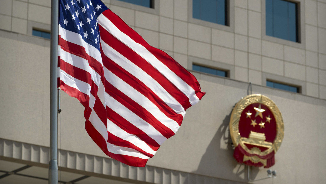 Im Kalten Krieg gegen China haben die USA schlechte Karten (Teil 2)